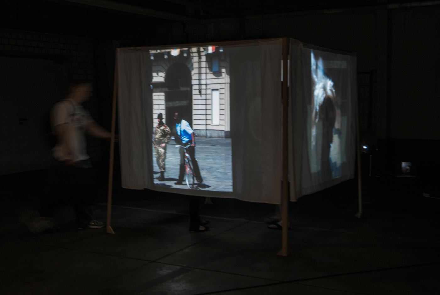 italy installation