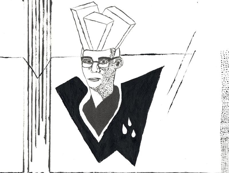 single illustrations