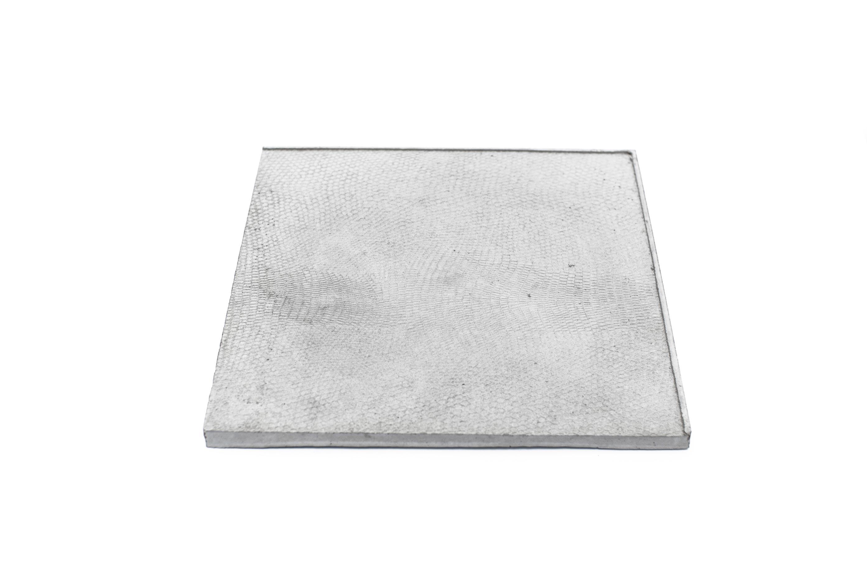 Material- und Oberflächentests